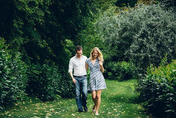 Hannah & Josh Engagement